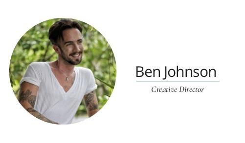 Creative Director Ben