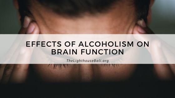 brain damage alcohol