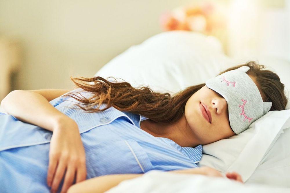 Retreat sleep