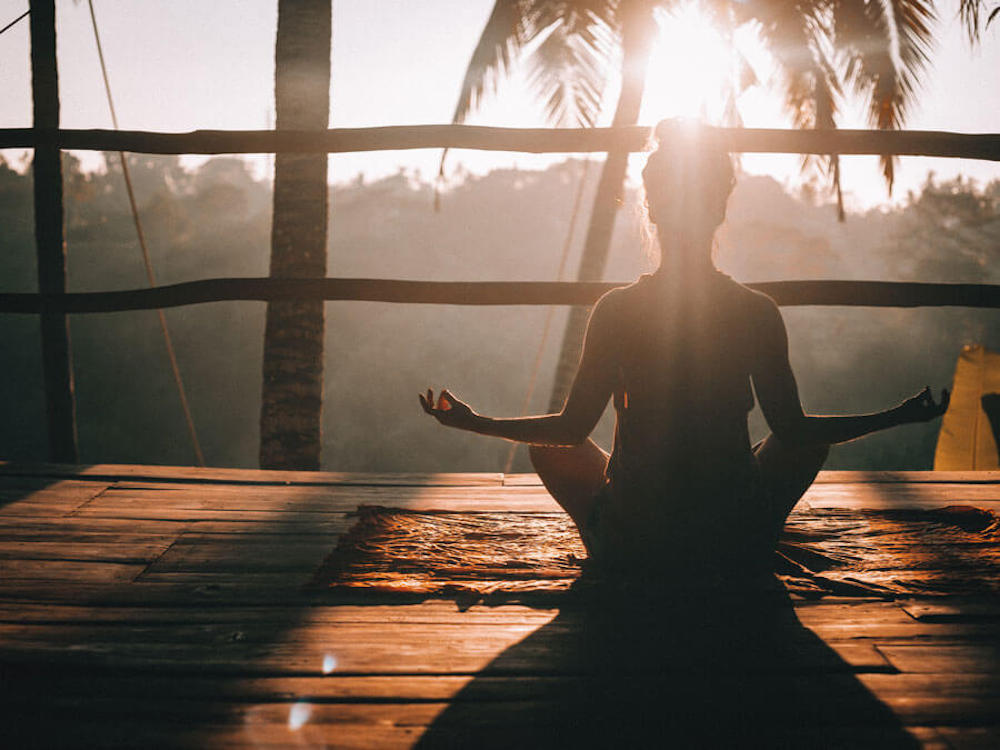Bali Stress Retreat