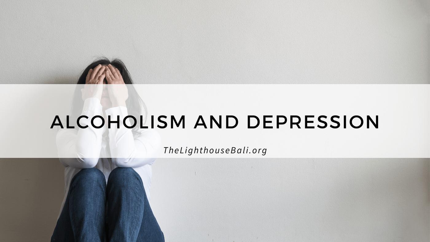 alcoholism-depression