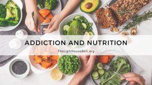 Addiction Nutrition